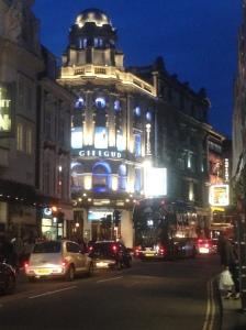 Theatreland!