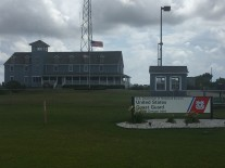 Coast Guard Station, Oregon Inlet