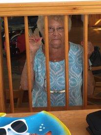 Grandma jail.