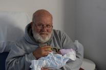 Grandpa Hank