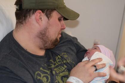 Daddy Shane